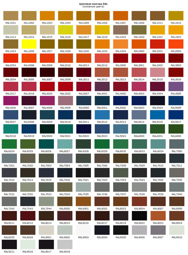 ral-colors-b